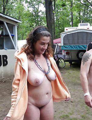Milf Nudists #6 BoB