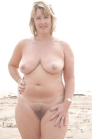 Milf Nudists #6 BoB