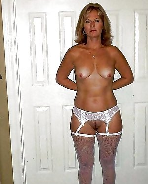 Wives, milfs and moms