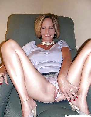 SEXY WOMEN - THEY COME IN ALL SHAPES & SIZES 47