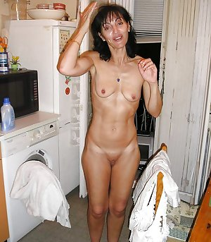 Matures of all shapes and sizes hairy and shaved 288